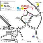 plan acces fb mairie mediatheque