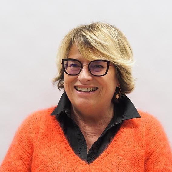 Catherine ANXIONNAZ