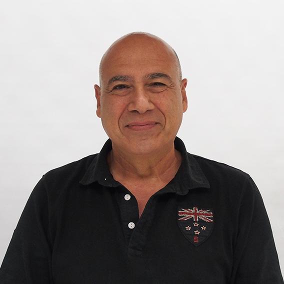 Marc KARAOGLANIAN