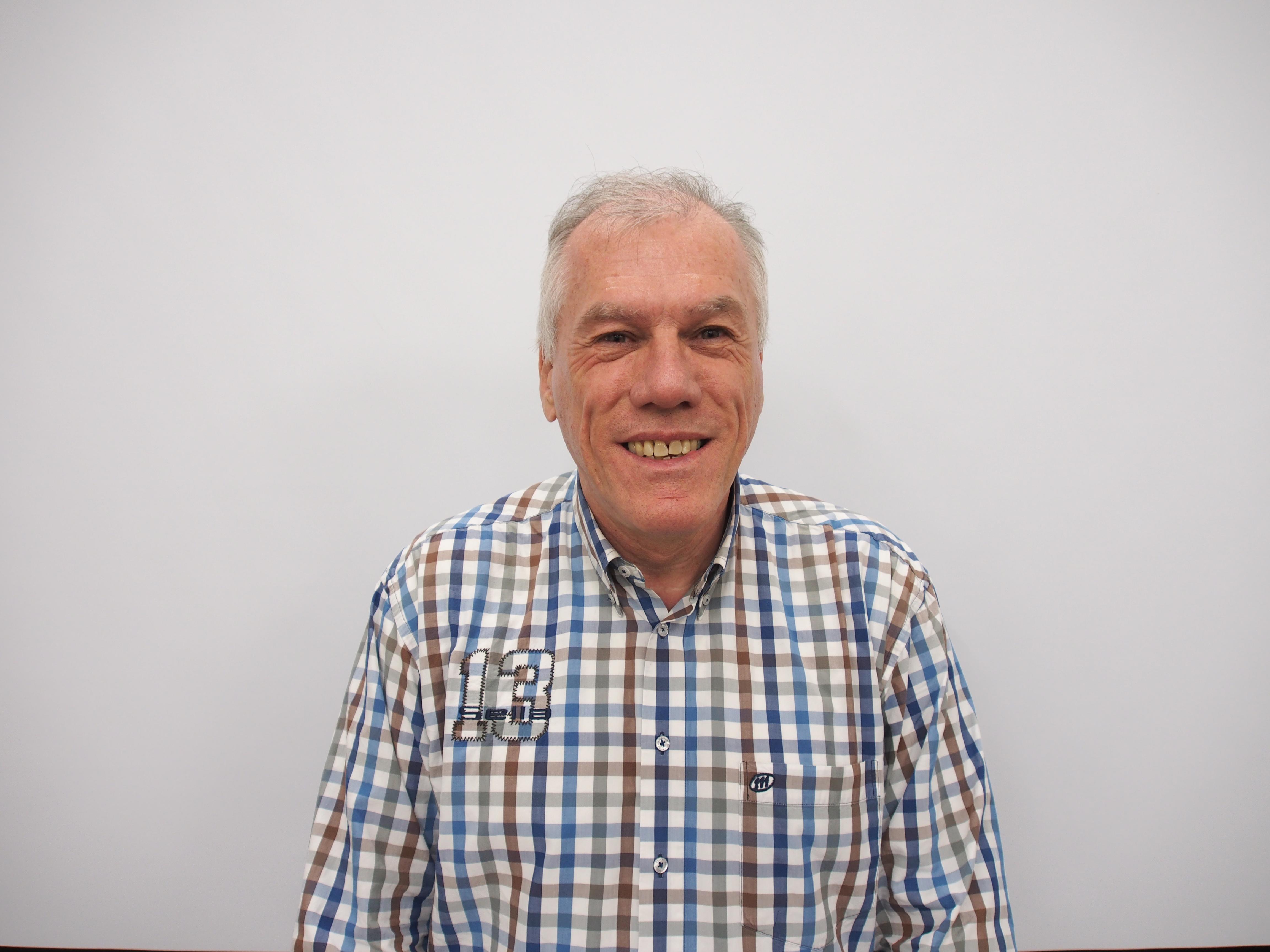 Richard VOUAUX