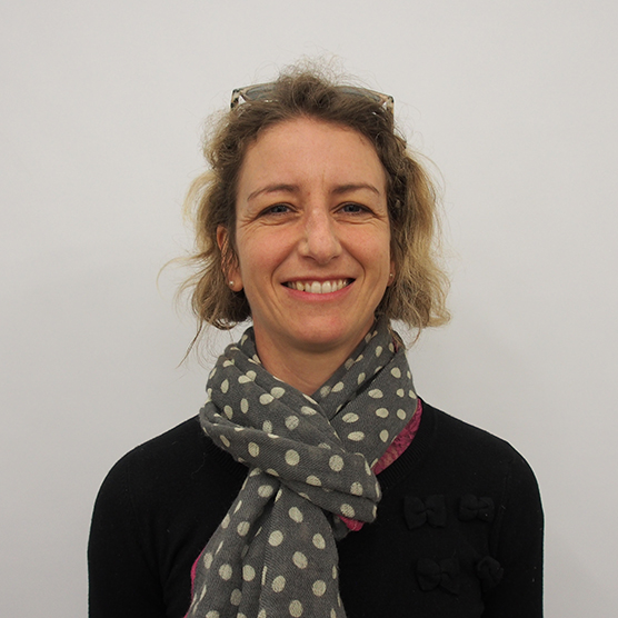 Sabine POUCHELLE