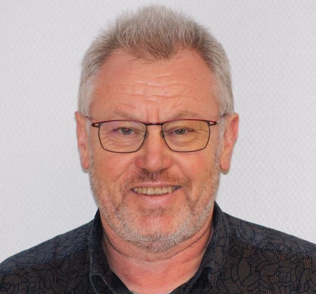 Jean-Pierre BUET